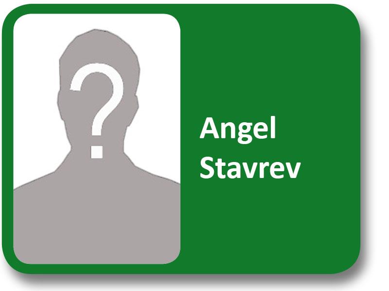 Angel Stavrev