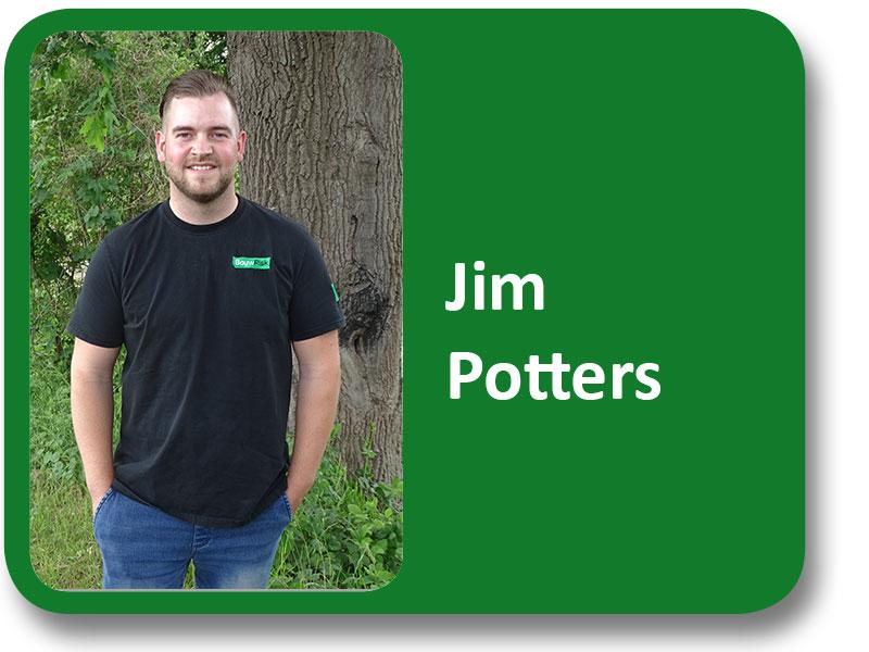 Jim Potters