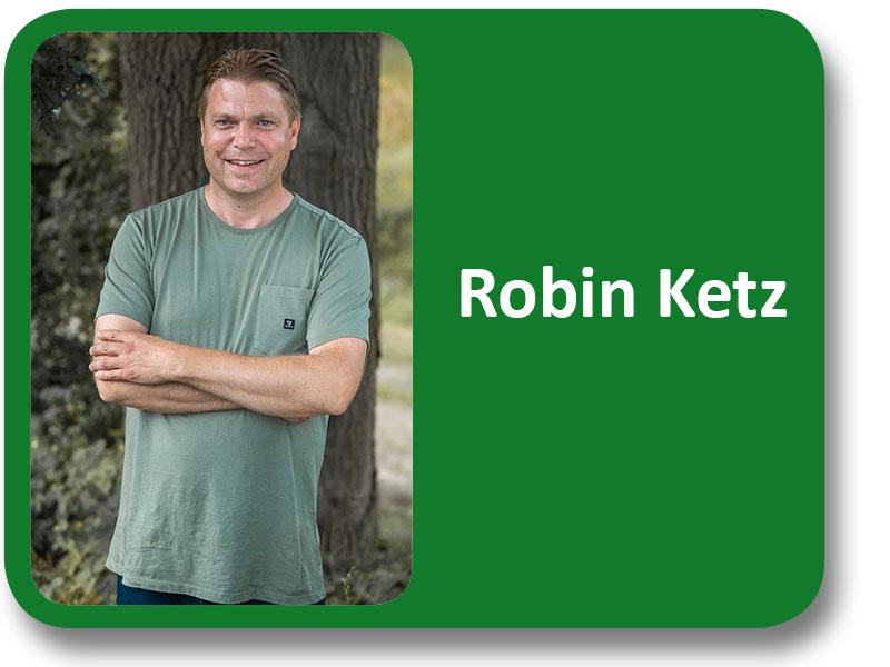 Robin Ketz